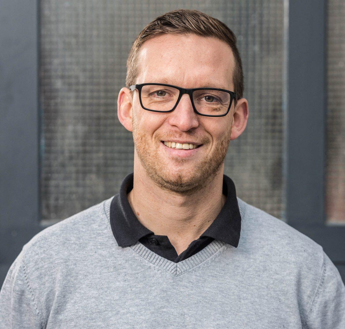 Max Hochrein